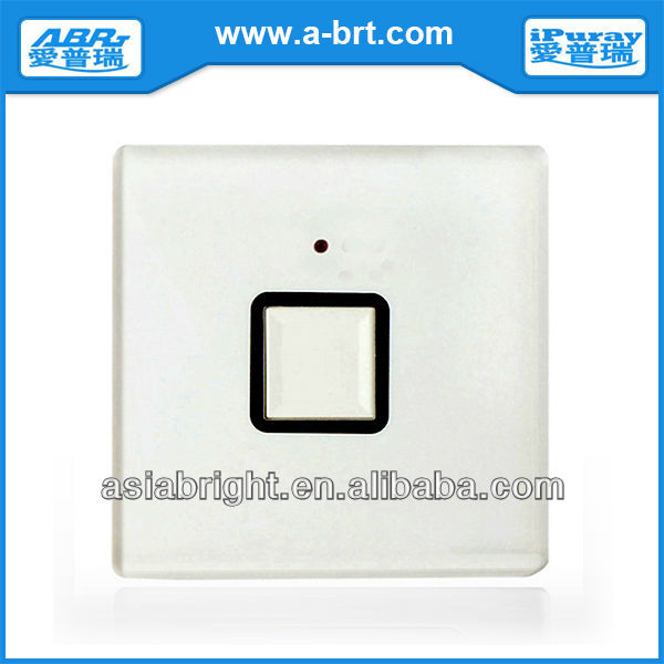 LED traic dimmer switch for floor lamps