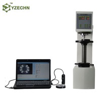 Electronic Brinell Hardness Tester Measuring Software