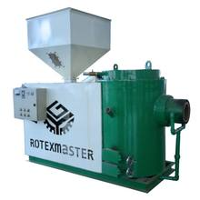 biomass wood pellet burner replace gas/oil/coal burner for steam boiler