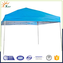 PE PVC folding canopy shelter for advertisement