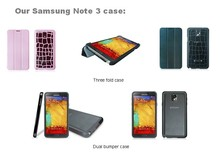 2015 ultra thin case cover for samsung galaxy note 3