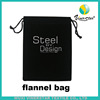 Factory Supply Cute Design Competitive Price Nice Quality Jewelry Bag Customized Jewellry Pouch