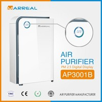2016 fatory supply portable air cleaner /air purifier/air freshener for home or office