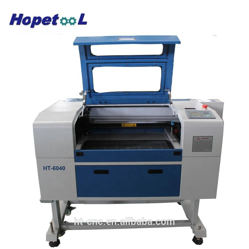 factory directly supply Mini Laser machine CO2 laser cutting machine <strong>paper</strong> 6040