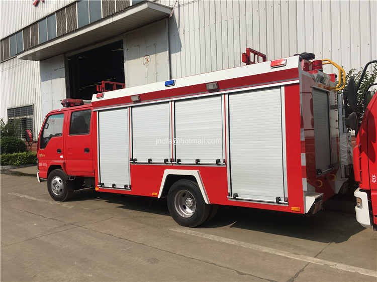 4cbm fire fighting truck5.JPG