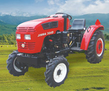 JINMA 304D Four Wheel Tractors farm Tractor