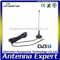 Strong Enhance Digital Signal Aerial Digital Signal Booster car TV Antenna for mercedes