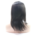 2017 High Reorder Products Natural Hair Line Virgin Human Hair Full Lace Wig