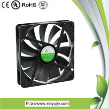 long life expectancy 110v fan 140*140*25 axial cooling fan