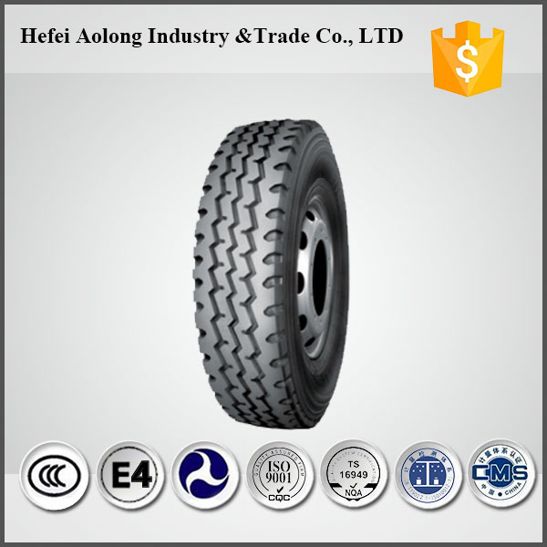 Economic Radial HS268 truck tyre 1000-20 with good price