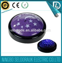 Direct factory supply color changing touch glow makes any lamp touch lamp