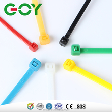 GYS4X370A high quality Plastic Zip Tie usb cable tie iphone accessories