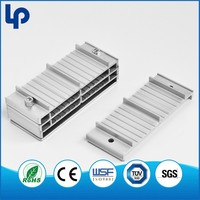 Lepin low price Telecom Network ABS hot selling indoor wire cable clips , cable locking clips