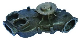 hot sale auto diesel engine 4222001101 water pump for truck/bus/tractor/excavator