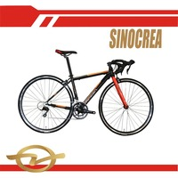 HIGH QUALITY CARBON FIBER ROAD BICYCLE IN MAX SALE
