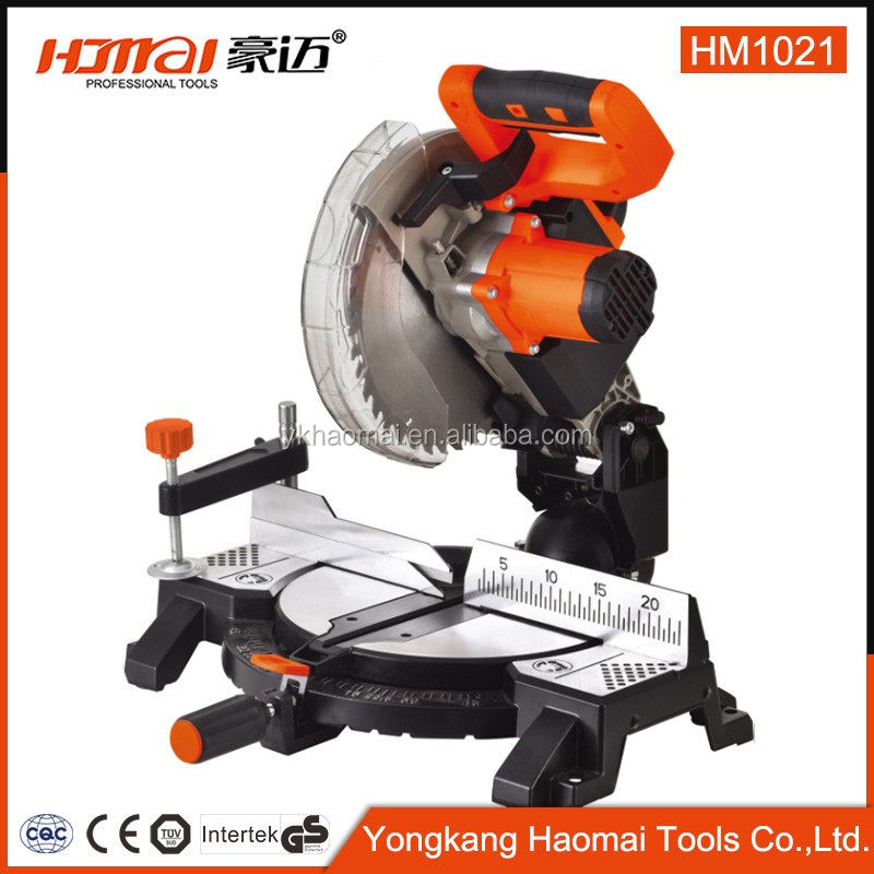 Multifunction Affordable electric miter saw types