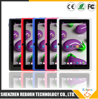 External 3G tablet pc download google play store Q88 tablet