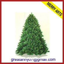 2014 wholesale new style christmas tree jewelry fluorescent christmas tree