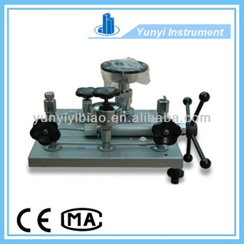 china manufacturer dead weighter tester alibaba