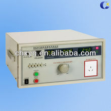 IEC60598 Wholesale 1000VA Leakage Current Tester