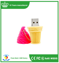 Food Shaped USB Flash Drive/ Wholesale Novelty USB Flash Disk