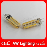 china supplier led lamp dimmable light bulb gy6.35 led driver