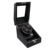 2+3 Slots Carbon Fiber PU Leather Automatic Watch Winder