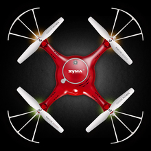 New products 2018 SYMA X5UW RC FPV hd professional prophotography helicopter racing selfie quadcopter drone camera wifi