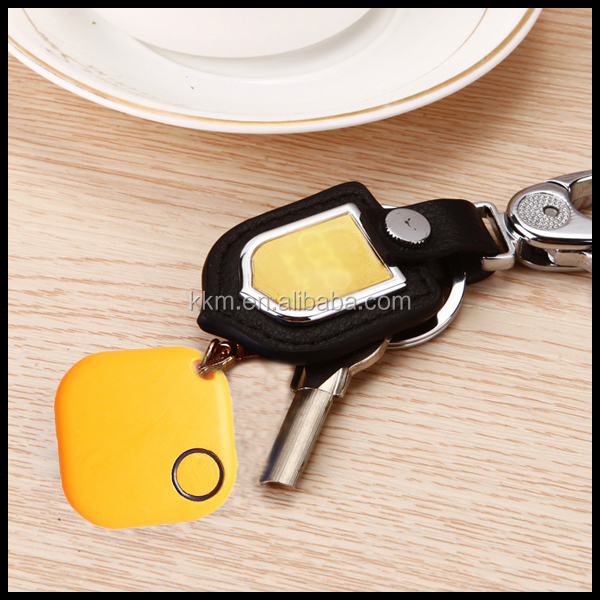 Unique Smart Tag Accessories Anti-lost Mini GPS Recording Bluetooth Objects Tracer