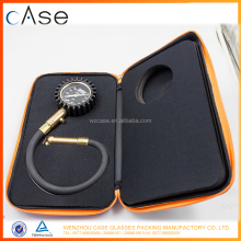 2016 Lastest hard zipper case for tire gauge