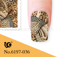 beige nail sticker designs nail decoration expert