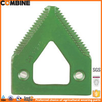 Knife section for john deere