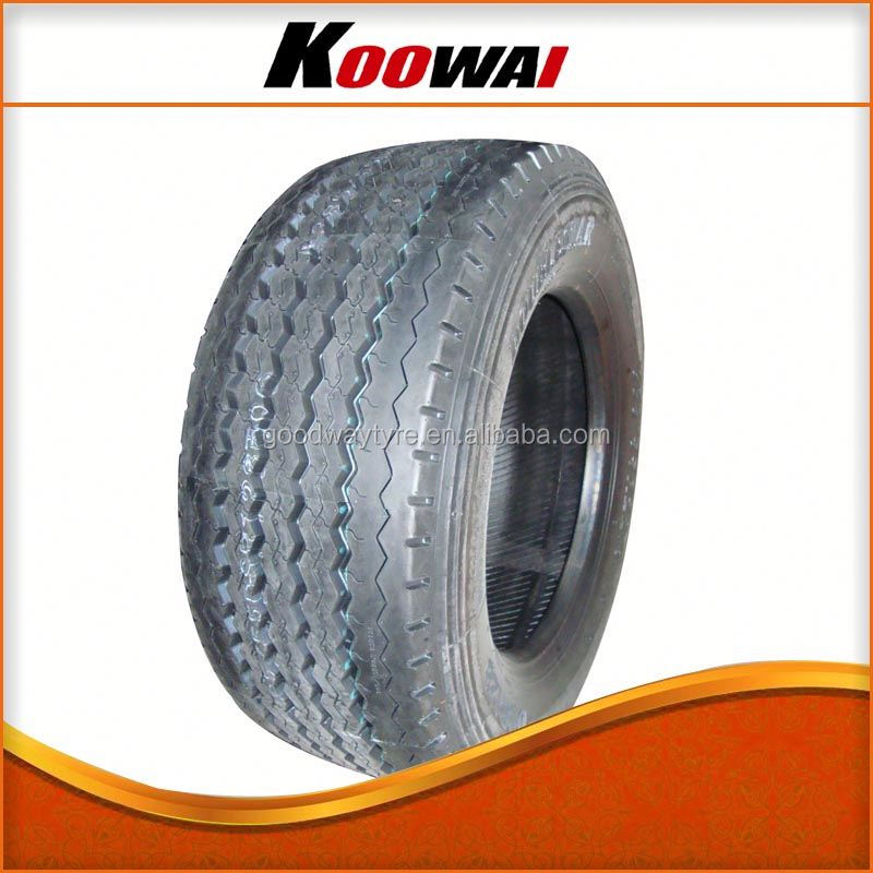China Commercial Radial Truck Tire 385 65 22.5