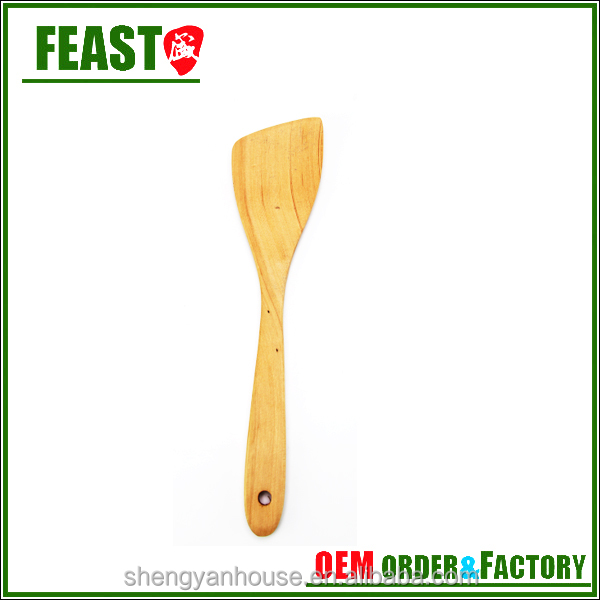 2015 new kitchen utensils wholesale flat kitchen shovel