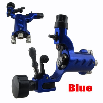 Rotary Tattoo Machine Gun Dragonfly Shader Liner for Kit Needle Ink