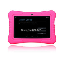 High Quality custom shockproof 10 inch tablet PC Silicone Case