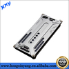 Transformer phone case Aluminum luxury case all model for iphone 5