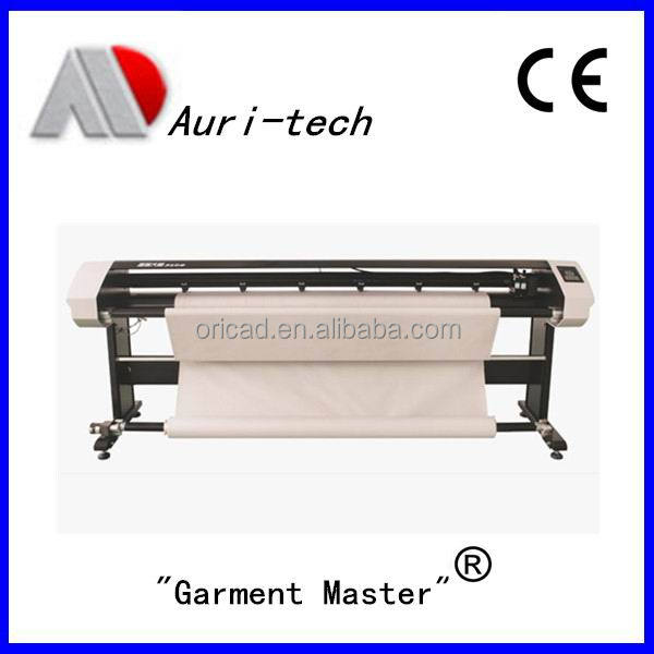 1.8m high speed,low price paper inkjet plotter for dust cover