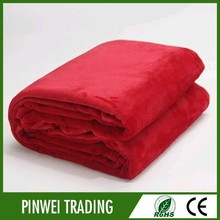 super soft wholesale bulk air conditioner chinese blanket