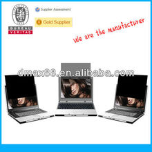 Laptop anti-peeping screen protector for 22'' oem/odm (Privacy)