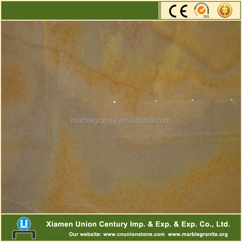 Natural popular marble stone Red dragon onyx slab