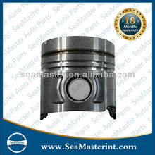 Piston and Pins for 4FB1 8-94228-886-2 84mm