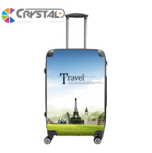 Customized Design High quality 20 inch wheeled travel bag luggage bag travel trolley luggage