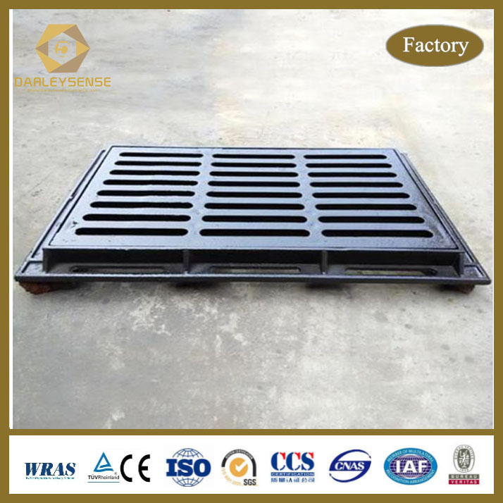 High quality long duration time manhole cover pvc made in China