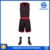 Best Selling Basketball Jersey Uniform Design Green