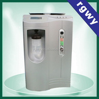 Deep cleansing water oxygen infusion machine