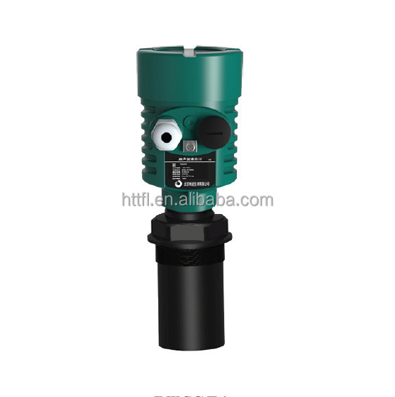 explosion-proof ultrasonic liquid level meter applicable to light oil tank
