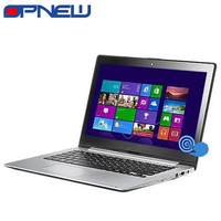 Super slim 11.6 inch intel touch screen laptop