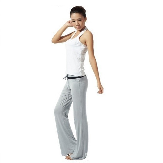 manufacturer bamboo yaga suit as per customized design, bamboo yoga suit more soft and healthy
