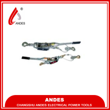 Best selling Manual Ratchet wrench chain hoist